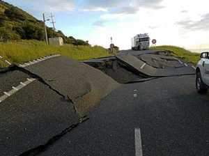 Kiwis had good reason to quake in fear last year