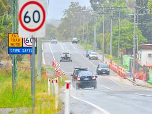 Leader: Avoid a tragedy on Gladstone's wet roads