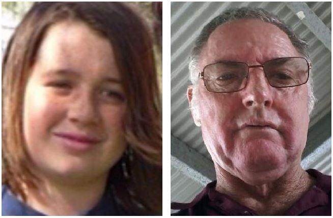 Sam Fraser drowned near Dubbo and Geoffrey Blackadder died saving relatives.