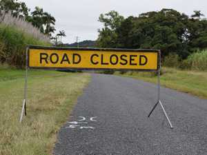 ROAD CLOSURES: Flood warnings remain for Fraser Coast roads