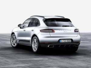 $76,000 Macan SUV: Cheapest Porsche just got even cheaper