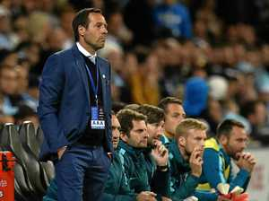 City rocked by van't Schip resignation