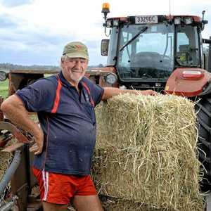 Farmers dating in Brisbane