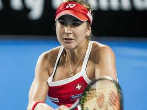 Bouchard and Bencic handed wildcards for Sydney