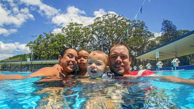 Letter Swimming Lessons Should Be Tax Deductible News Mail