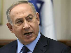 Cops grill Netanyahu for 3 hours
