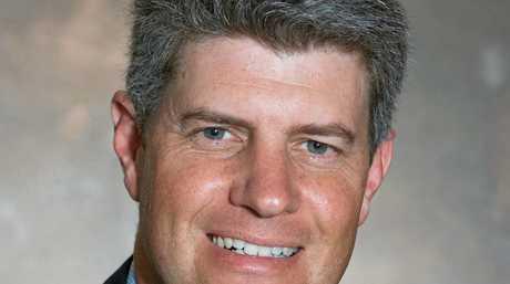 Transport Minister Stirling Hinchliffe.