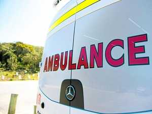 Lengthy delays after three-car crash in Tweed Heads