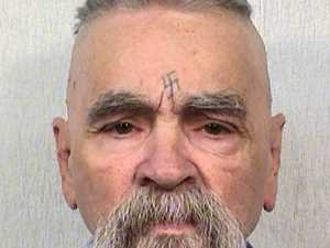 Charles Manson taken out of prison and hospitalised