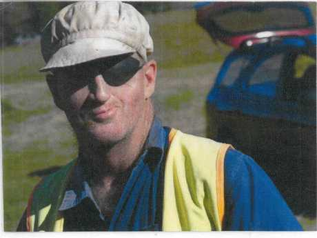Missing man 49-year-old Paul Anderson from Middle Ridge has been missing since about 7am Friday, December 16.