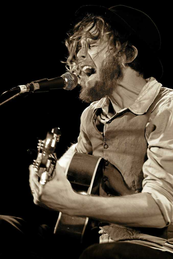LOCAL: Winner of the Play Mullum and Falls Protest Song Competition, Dan Hannaford, will be performing this Sunday at Hotel Brunswick, Brunswick Heads, from 4pm and on Wednesday, January 11, at The Rails in Byron Bay from 7pm.