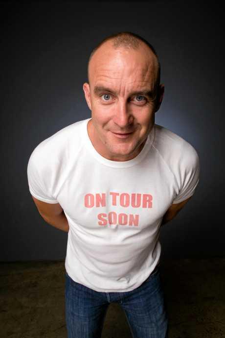 Comedian Jimeoin is kicking of 2017 with an Australian tour.