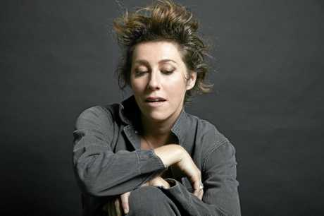 Martha Wainwright is a Canadian-American folk-rock singer-songwriter.