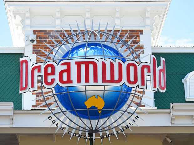 Dreamworld is no ghost town say readers.