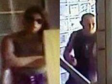 Sunshine Coast police would like to speak with these two people in relation to a missing person investigation.