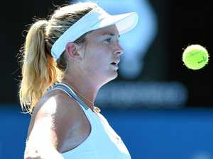 American expecting rowdy Hopman Cup reception