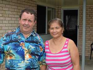 Finding love increases rent for Mackay couple