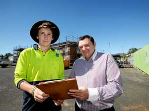 Why talented youth is leaving CQ in droves
