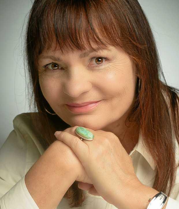 Astrologer Patsy Bennett.