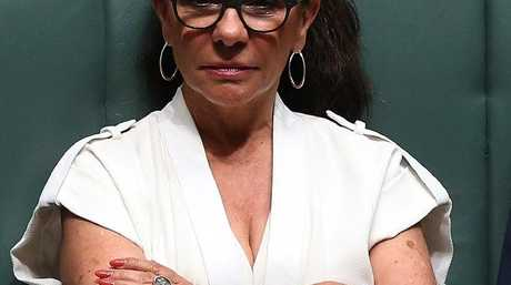 Labor MP Linda Burney said no one in Government had answers for anxious Australians. Picture Kym Smith