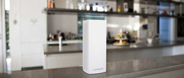 Linksys' Velop Wi-Fi system promises to bring the best of your internet speed to every corner of the house.