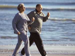 ACTIVE AGEING: Try something new (or old) in 2017
