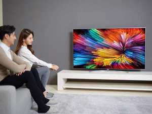 What's the best 4k television in Australia?