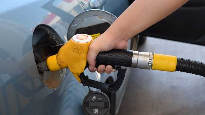 Ipswich has the cheapest fuel in south-east Queensland.