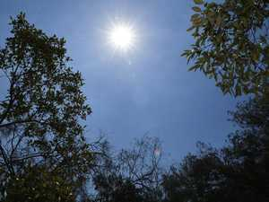 Australia Day weather on the Fraser Coast and week ahead