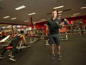 Gladstone gym memberships spike in New Year