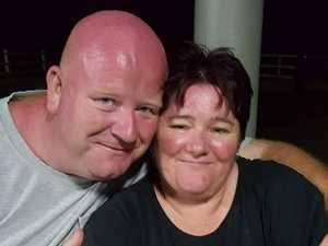 Couple share heartbreak over the loss of unborn son