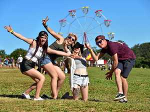 Coast festival named as the pick of regional festivals