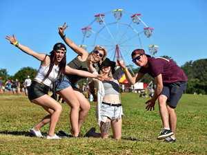 Coast festival named as the pick of regional festivals