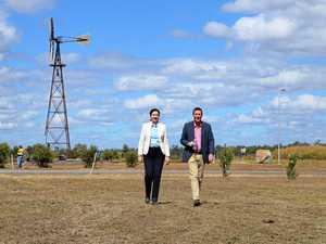 Artesian basin gets a new lease on life