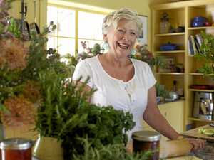 Maggie to spice up aged care cooking
