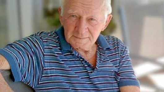Fond farewell for construction stalwart John Anderson.