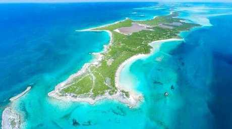 Spectabilis Island in the Bahamas region of the, Caribbean comprises 186.6Ha for a mere $85,184,962