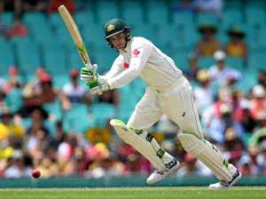 Hussey backs Handscomb as future captain