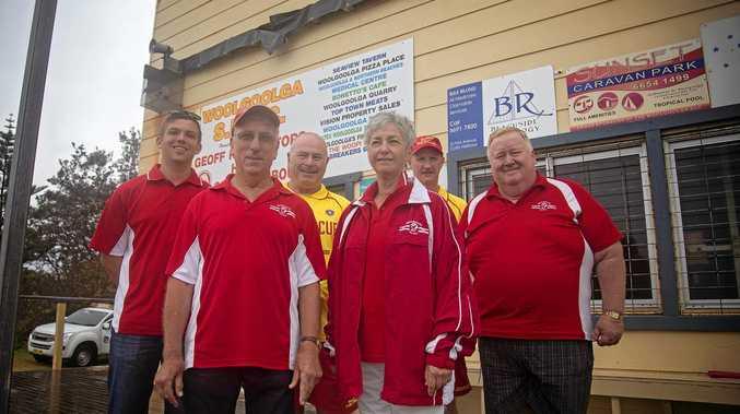 FUN DAY: Woolgoolga Surf Life Saving Club are holding their annual fundraiser.