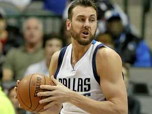 Bogut admits his time in Dallas is almost up