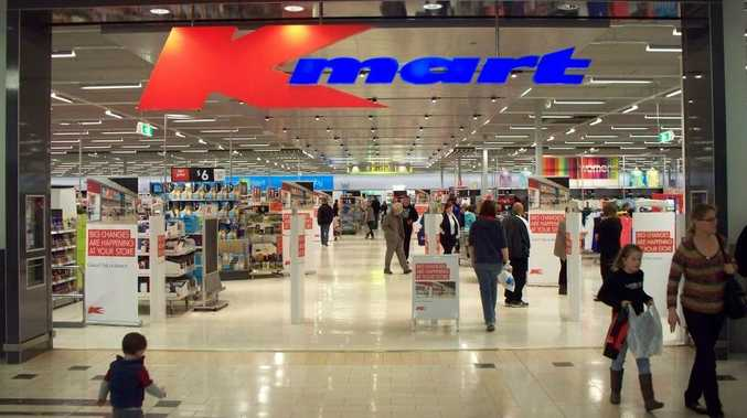 Residents have spoken of their dissatisfaction with a new layout at Kmart.