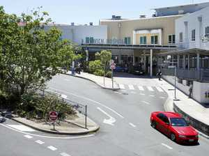 Ipswich General Hospital. Photo: David Nielsen / Queensland Times