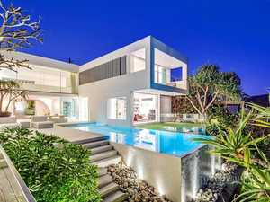 Pat Rafter's stunning, $18m mansion under contract