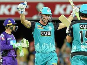 Lynn sure thing for Australia ODI team