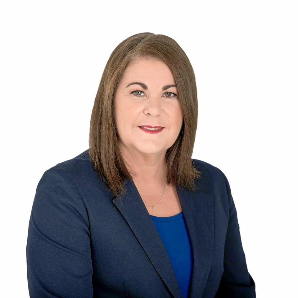 Chelle Dobson is One Nation's endorsed candidate for the seat of Gympie in the next Queensland election.