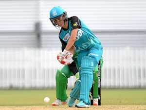 Short named to captain Brisbane Heat's WBBL side