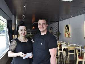 City restaurant wins second major award this month