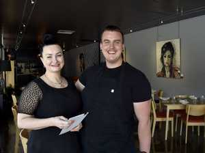 Chef's Hat for Toowoomba restaurant