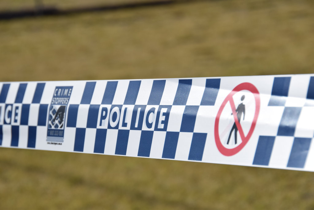 Emergency services have responded to a head-on accident on the Wide Bay Hwy.