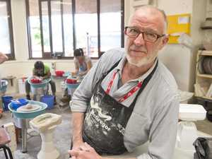 Artisans brush up on skills at summer school